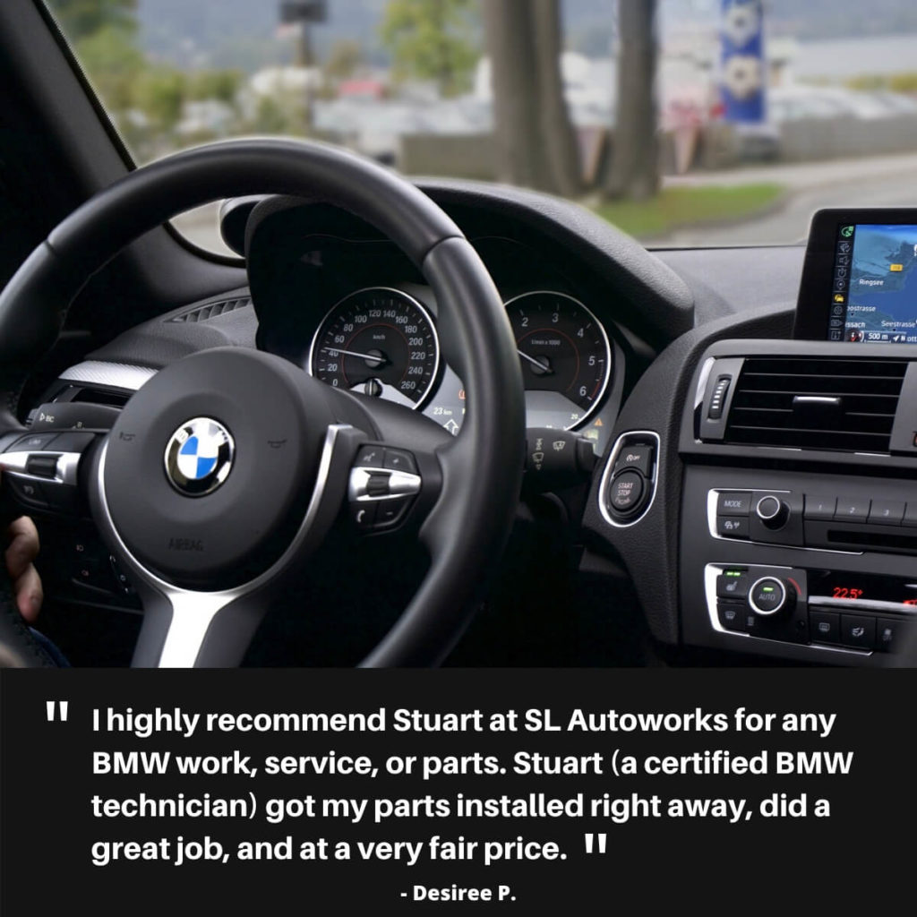 SL Autoworks (Recommended