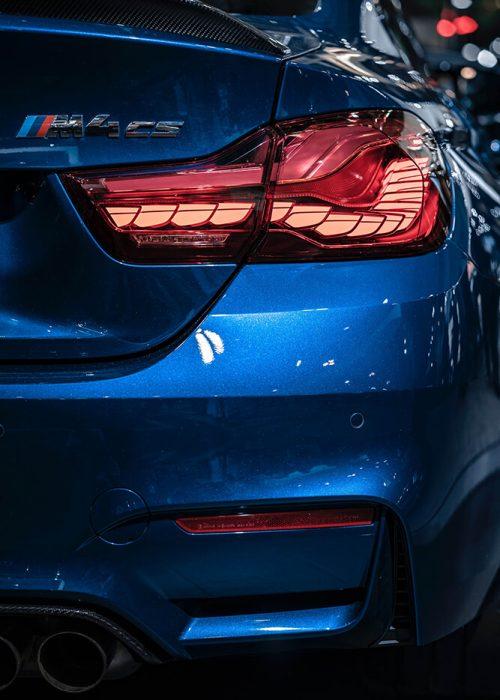 blue bmw tail light sl autoworks arkansas copy